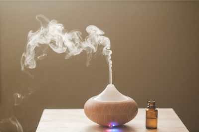 Essential Oil Diffuser by http://wellnessstockshop.com